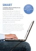 SEGURIDAD PARA LOS DATOS MÓVILES EN UN SOLO CLIC - Net - Page 2