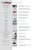 Kasım 2011 Sayı:275 - Verimlilik Genel Müdürlüğü - Bilim, Sanayi ve ... - Page 4