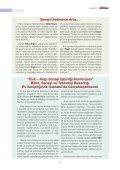 Kasım 2011 Sayı:275 - Verimlilik Genel Müdürlüğü - Bilim, Sanayi ve ... - Page 5
