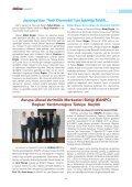 Kasım 2011 Sayı:275 - Verimlilik Genel Müdürlüğü - Bilim, Sanayi ve ... - Page 6