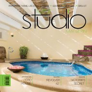 """otio house"" ""revolver 42"" ""victoria's secret"" - Mini Studio Magazin"