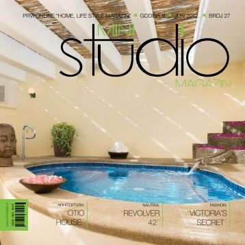 """""""otio house"""" """"revolver 42"""" """"victoria's secret"""" - Mini Studio Magazin"""