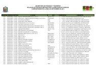 Cheques Emitidos (Septiembre 2011) - Municipio de Guadalupe