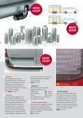 Crafter Accessoires 010609.pdf - Fleetwise - Page 7