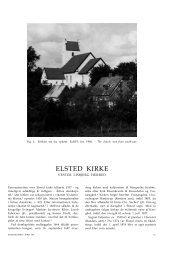 ELSTED KIRKE