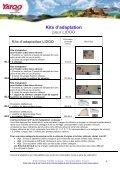 LIDOO Equipement COMPLET - Yatoo - Page 4
