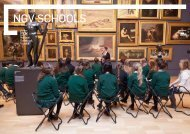 NGV SCHOOLS - National Gallery of Victoria
