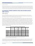 Economic Cooperation between South Korea and Kazakhstan - Page 4