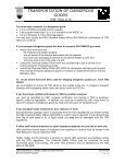 transportation of dangerous goods - Pathology and Laboratory ... - Page 2