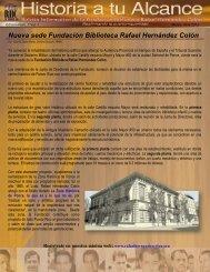 Boletín Informativo Edición Núm. 6 Vol. 1 - Marzo a Abril 2013