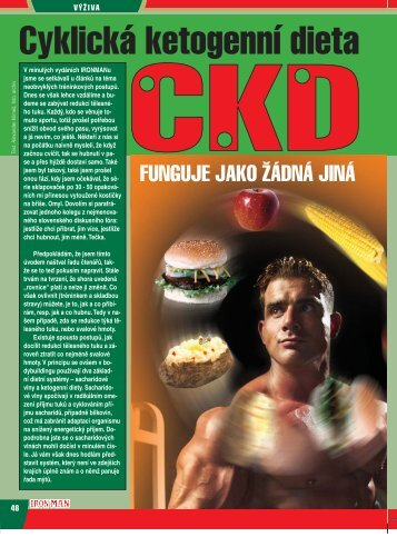 CKD - Ronnie.cz