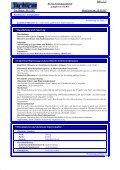 Sicherheitsdatenblatt - Camping und Caravan Kissmer - Page 2