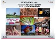 Report turismo dicembre 2012_ridotto.pdf - Forum del Turismo