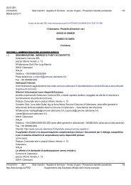 I-Calenzano: Prodotti alimentari vari - Bravoitalygourmet