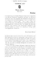 Review - von Katharina Mommsen