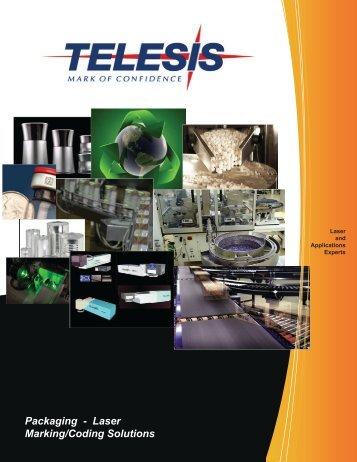 Packaging - Telesis Technologies, Inc.