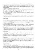 Ministero dello Sviluppo Economico - Unmig - Ministero dello ... - Page 7