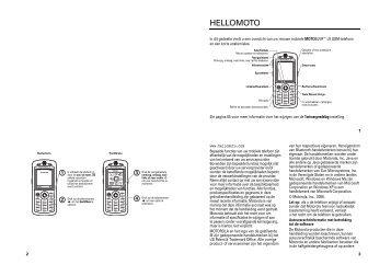 Download de handleiding - T-Mobile Toestelhulp