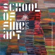 School of Fine Art - Royal College of Art