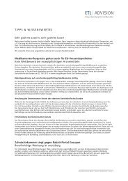 Aktuelles für Heilberufler August 2012.pdf - Bothe ...