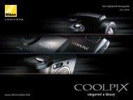 Stáhněte si brožuru - Nikon