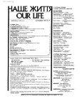 Наше Життя (Our Life), рік 1978, число 8, вересень - Page 2