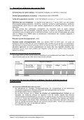 Bilan d'activité 2010 - Page 2