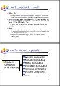 Introdução - Instituto de Informática - UFG - Page 2
