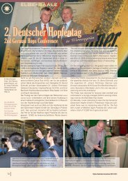 2. Deutscher Hopfentag in Wernesgrün 2nd German Hops ...