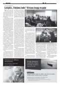 Nr. 4 (317) 2010 m. vasario 27 d. - Krikščionių bendrija TIKĖJIMO ... - Page 4