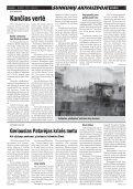 Nr. 4 (317) 2010 m. vasario 27 d. - Krikščionių bendrija TIKĖJIMO ... - Page 5
