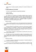subvenciones para la asistencia a las actividades académicas de la ... - Page 2