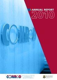 2010 - School of Medicine - University of Queensland