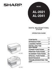 AL-2021/2041 Operation-Manual GB