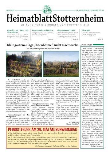"""Kleingartenanlage """"Kornblume"""" sucht Nachwuchs"""