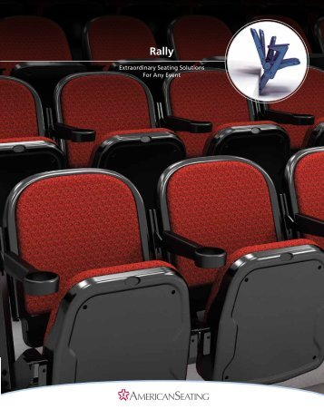 Rally - American Seating
