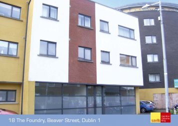 18 The Foundry, Beaver Street, Dublin 1 - Daft.ie