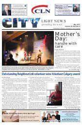 Papers - City Light News