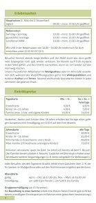 dein Jahr im Wildwald - Wildwald Vosswinkel - Seite 4