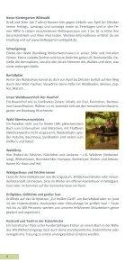 dein Jahr im Wildwald - Wildwald Vosswinkel - Seite 6