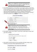 EW-7428HCn Quick Installation Guide - Edimax - Page 7