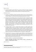 Smernice o nekaterih vidikih zahtev glede ... - Esma - Europa - Page 5