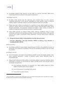 Smernice o nekaterih vidikih zahtev glede ... - Esma - Europa - Page 7