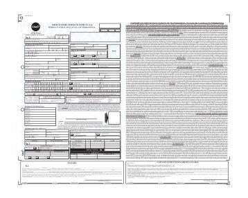 Contrato MT15835 - Comcel