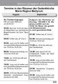 Gemeindebrief August / September 2008 - Pfarrei.sankt-joseph ... - Page 7