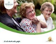 Download Heritage Lodge Brochure - McKenzie Aged Care