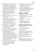 de Gebrauchsanleitung fr Mode d'emploi it Istruzioni per I´uso nl ... - Page 5