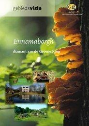 Ennemaborgh - Stichting Het Groninger Landschap