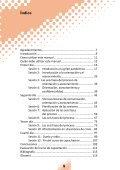 Introducción a técnicas básicas de orientación, asesoramiento y ... - Page 5