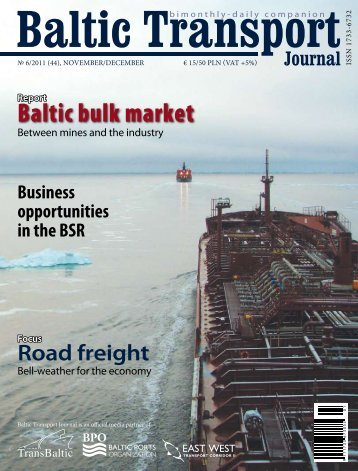 pdf preview - Baltic Press